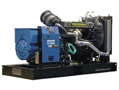 700kva generator
